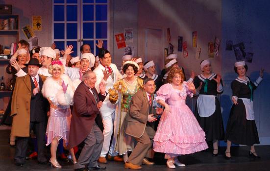Photo of Kirkcaldy Operatic Society