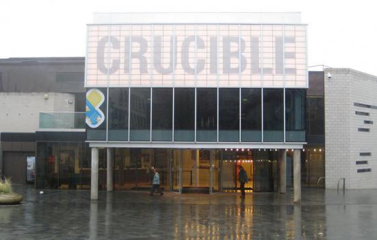 Sheffield Crucible