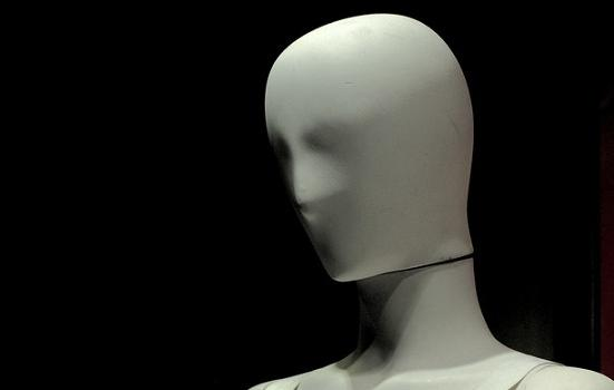 Photo of mannequin