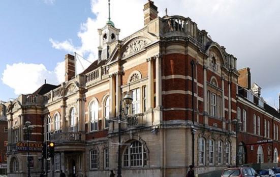 Photo of Battersea Arts Centre