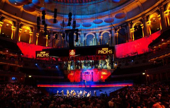 Photo of BBC Proms