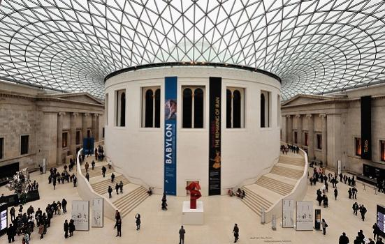 Photo of The British Museum