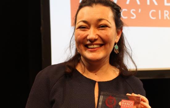 Photo of Caroline Miller