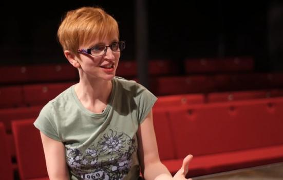 The Search Is on for a New Alley Theatre Artistic Director ...