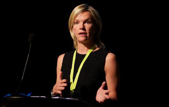 Photo of Elisabeth Murdoch