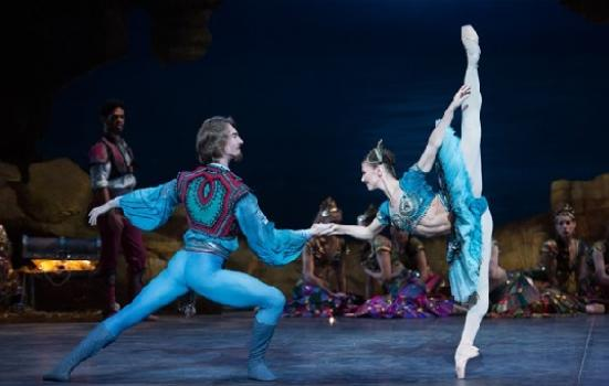 Photo of English National Ballet