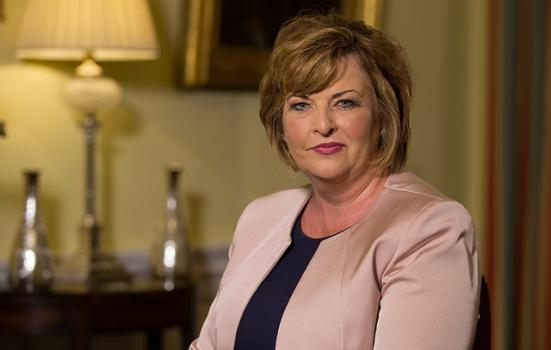 Photo of Fiona Hyslop