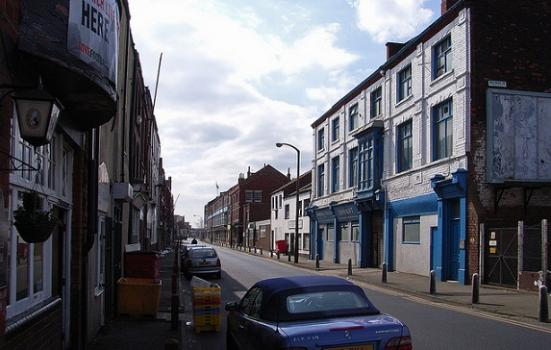 Photo of Grimsby