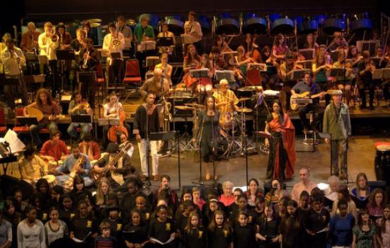 Image of Grand Union Orchestra