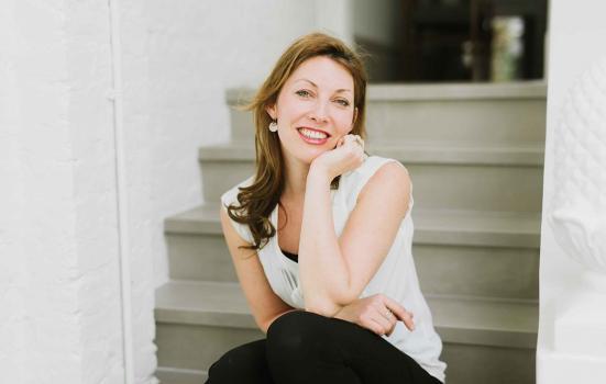 Tessa Marchington