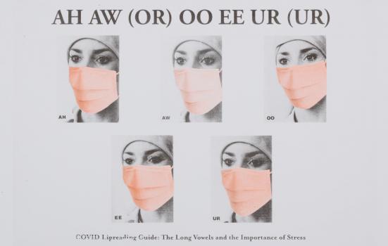 AH AW (OR) OO EE UR (UR) The Long Vowels, 2020