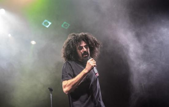 Photo of live performance
