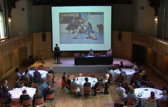 Image of Art of Risk conference