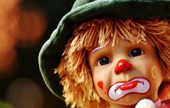Photo of Clown