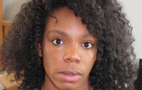 Photo of Monique Baptiste Brown