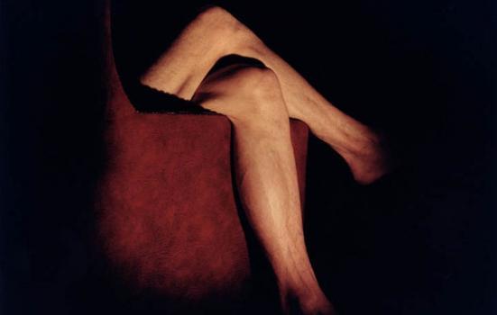 Image of legs