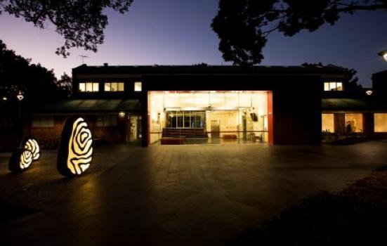 Image of Bankstown Arts Centre, Sydney
