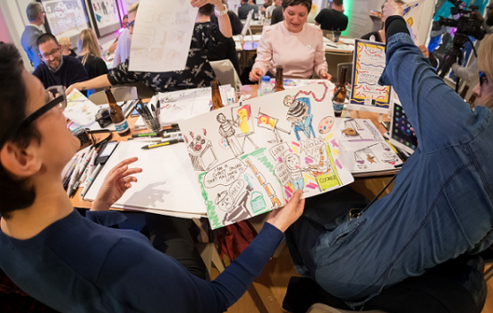 Photo of Sketchmeet