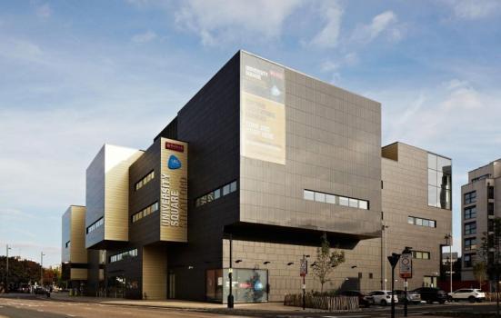 Image of University Square Stratford