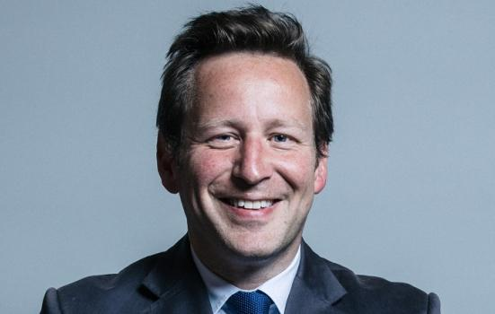 Photo of Ed Vaizey