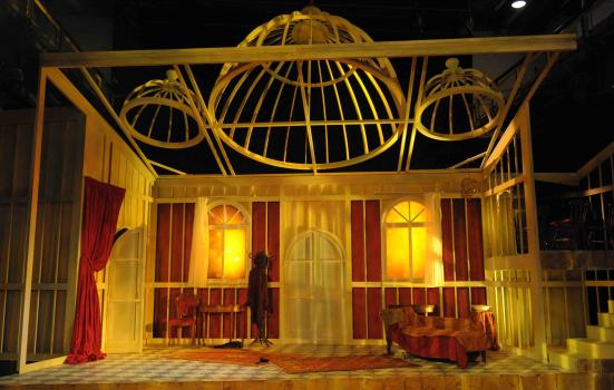 Image of set for Marriage