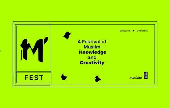 MFest logo