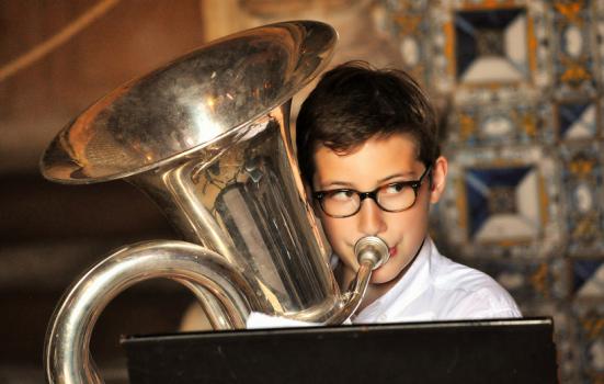 Music Student