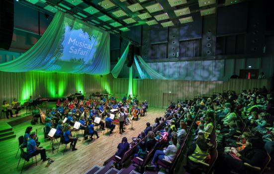 Shaping audience behaviour: RSNO's pricing strategy | ArtsProfessional
