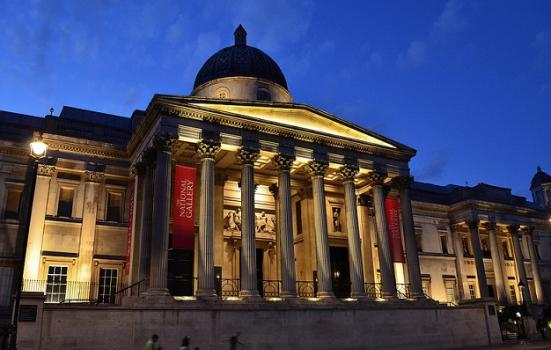 Photo of National Gallery