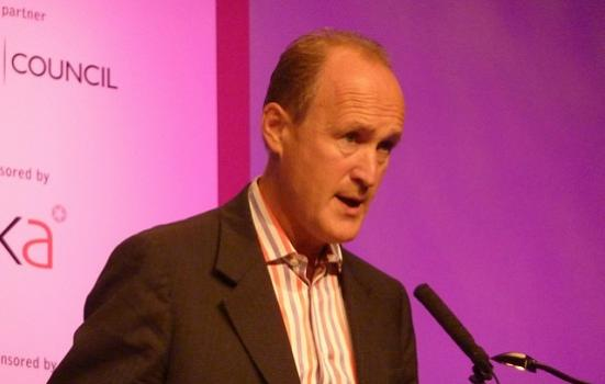 Photo of Sir Peter Bazalgette