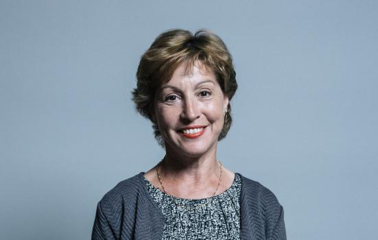Photo of Rebecca Pow MP