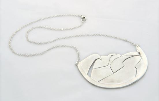 Image of a pendant