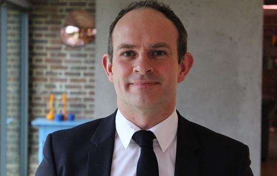 Photo of Stuart Murphy