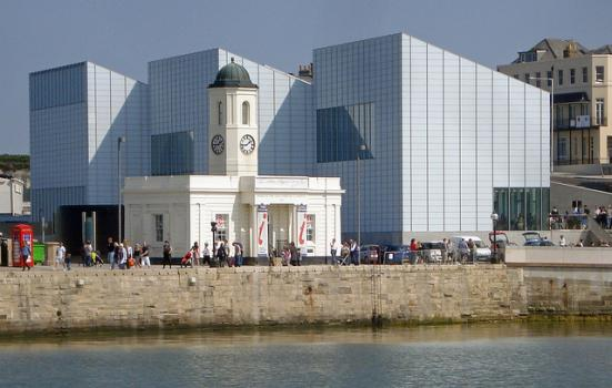Photo of Turner Contemporary