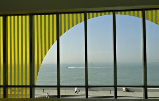 A view from the Turner Contemporary, Margate