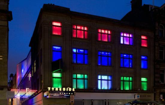Photo of Tyneside Cinema