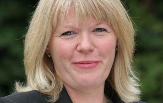 Photo of Vikki Heywood