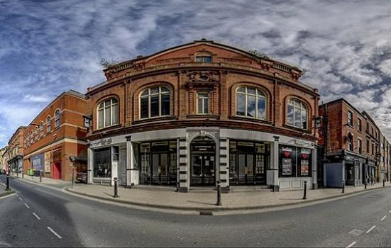 Photo of Royal Court Theatre Wigan
