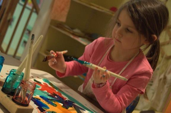 Photo of Child arts