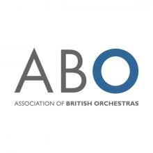 Association of British Orchestras logo