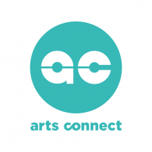 Arts Connect logo