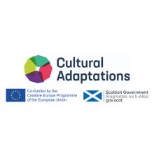 Cultural Adaptations logo