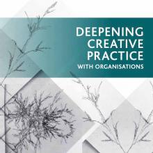 Deepening Creative Practice logo