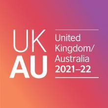 UK/Australia Season 2021-22 logo