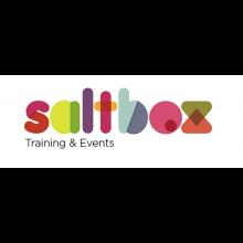 Salt-Box logo