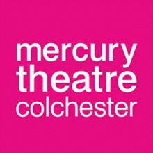 Mercury Theatre logo
