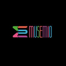 musemio logo