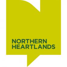 Northern Heartlands logo