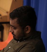 Photo of Abdul Shayek