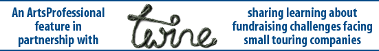 Banner for Twine
